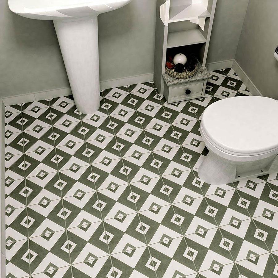 Twenties Vertex toilet | retrotegelwinkel.nl