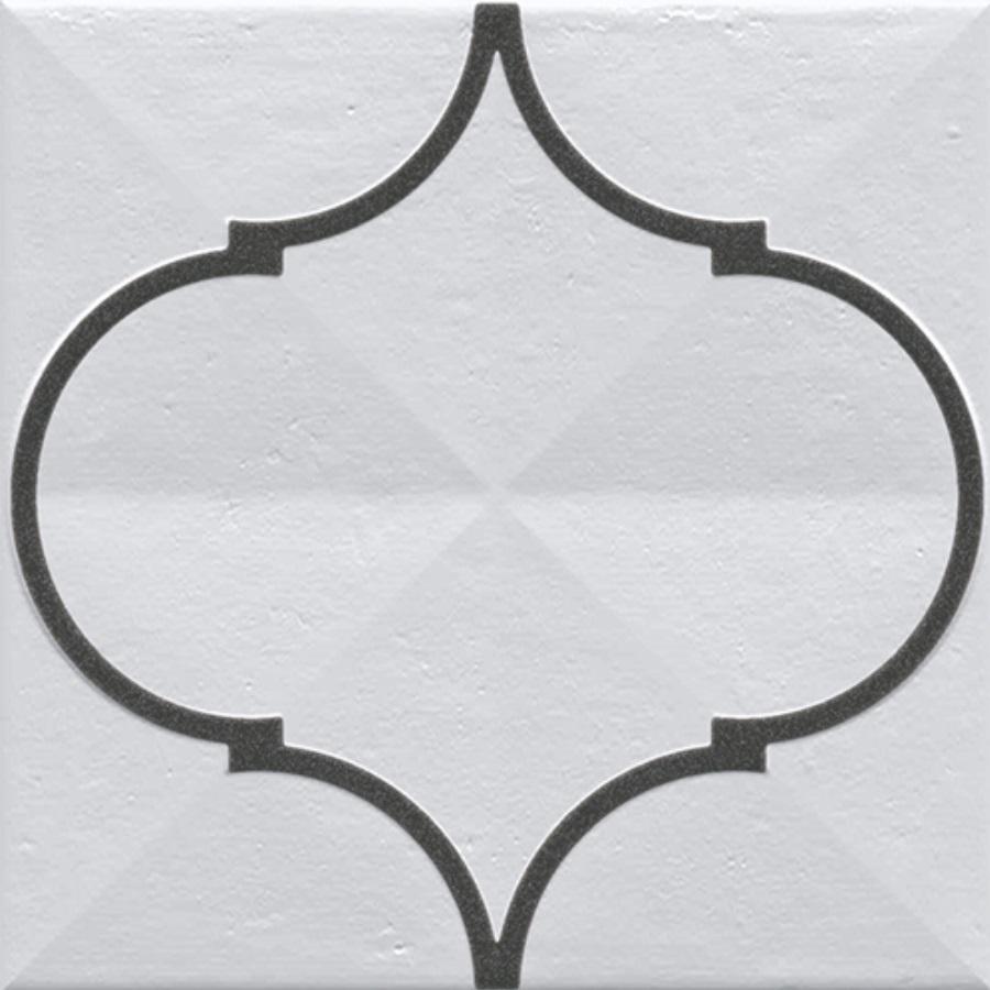 Retrotegel Oromo Grafito | Retrotegelwinkel.nl