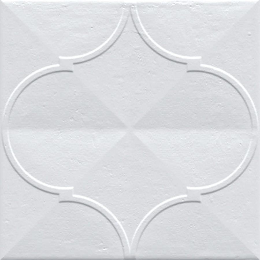 Retrotegel Pashtun Blanco | Retrotegelwinkel.nl